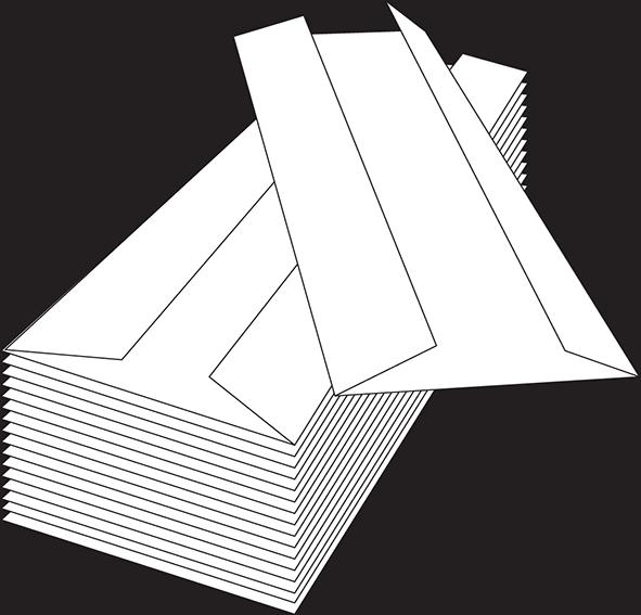 Papierhandtücher mit C Falz